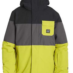 Jacket, as reported by  Newcastle Transport using iLost